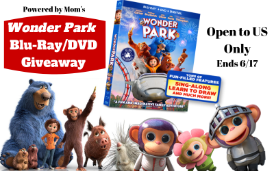 Let Your Kids Explore the Wonder of Wonder Park